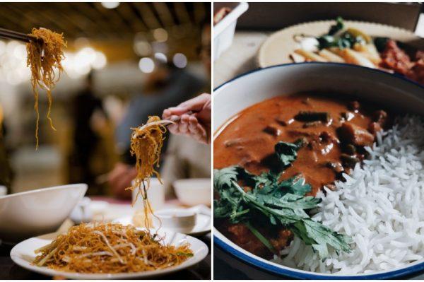 Kuhinja koja spaja indijska i kineska jela je veliki hit