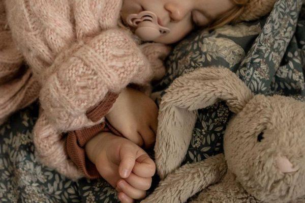 Plišani zečići koji su favorit u mnogim dječjim sobama