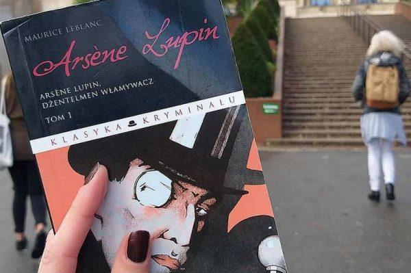 Knjiga tjedna: Kultne priče koje su inspirirale seriju 'Lupin'