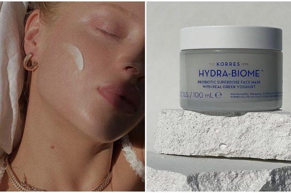 Maska za njegu lica koja liječi suhu i reaktivnu kožu za samo tjedan dana
