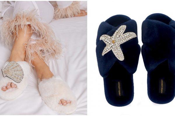 Najljepše krznene papuče koje ćete vidjeti ove zime