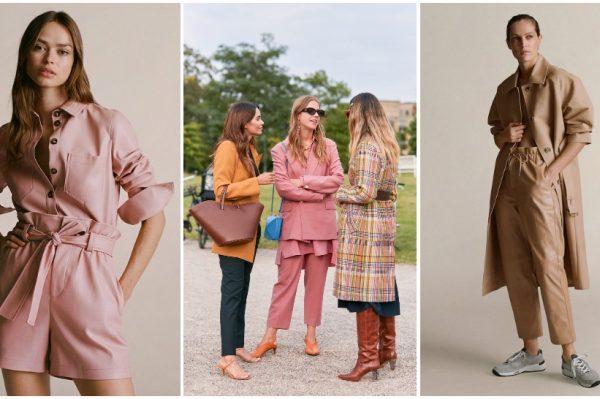 Sve trendi boje koje će obilježiti modne trendove u 2021.