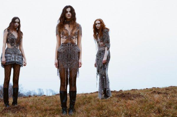 Nomadica – nova modna priča naše omiljene dizajnerice Matije Vuice