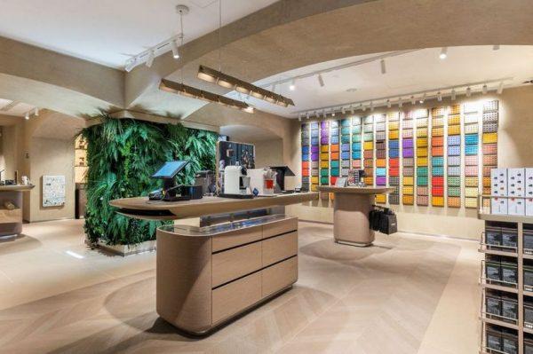 U srcu Zagreba je otvoren Nespresso boutique, novo mjesto za uživanje u kavi iz cijelog svijeta