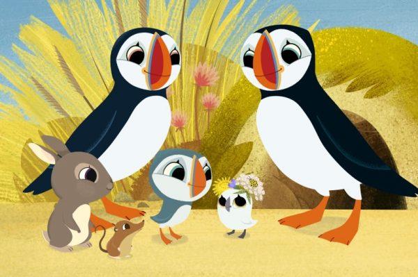 Dva nagrađivana crtana serijala na Netflixu u kojima ćete uživati sa svojim klincima