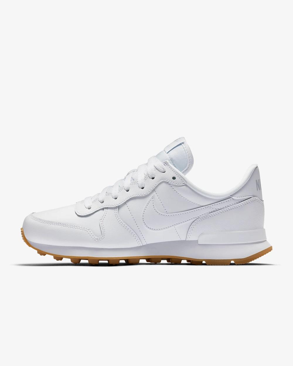 Nike Internationalist bijele tenisice 2021.