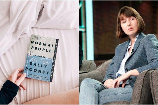 Stiže nam nova knjiga Sally Rooney!