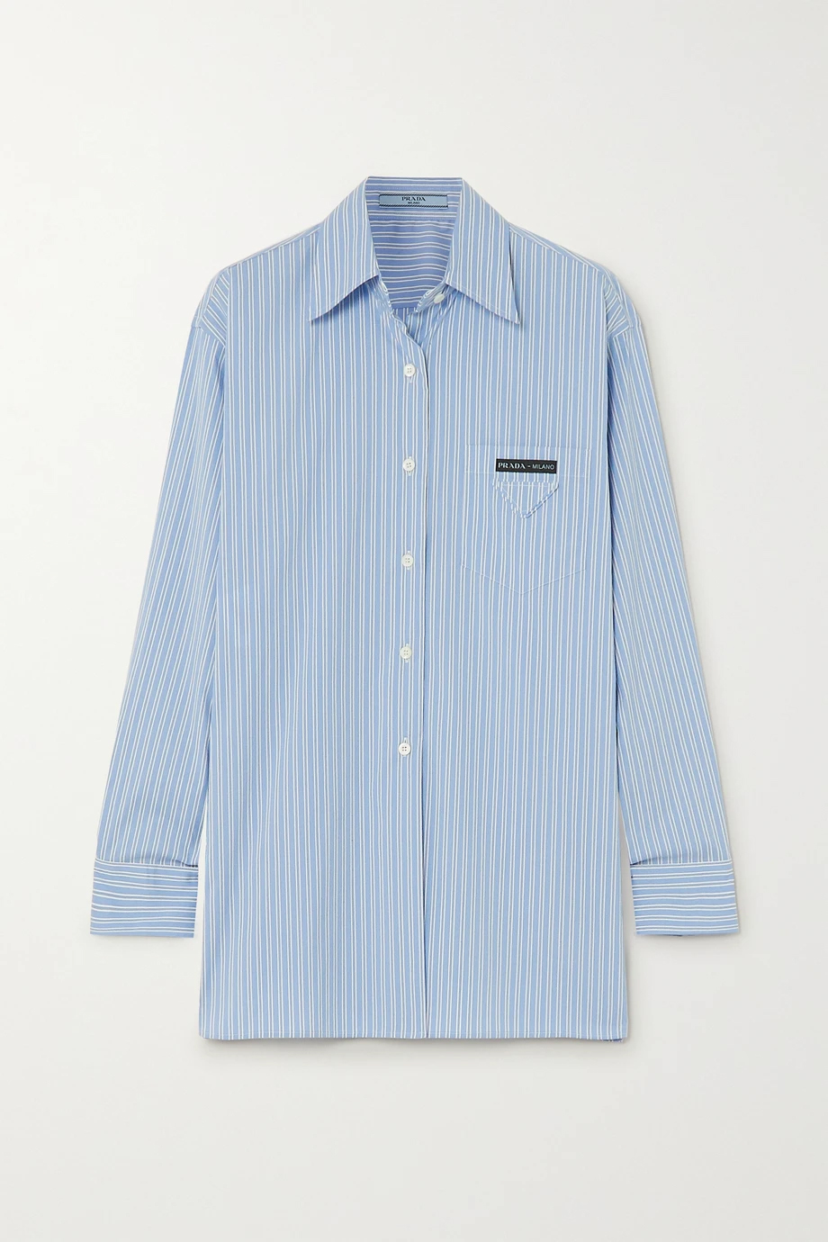 Prada oversized košulja 2021.