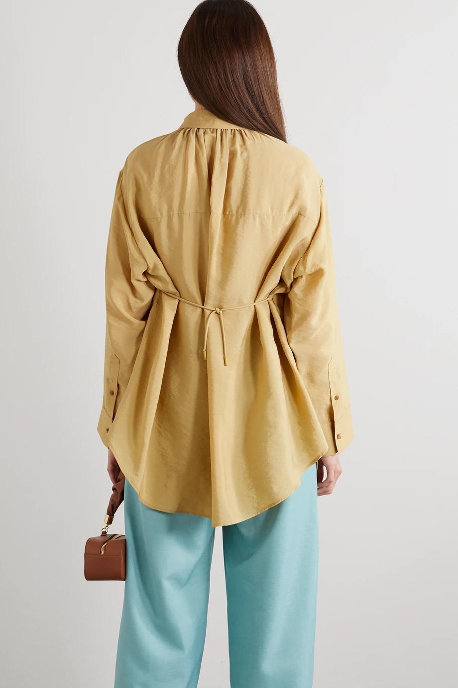 Rejina Pyo oversized košulja 2021.