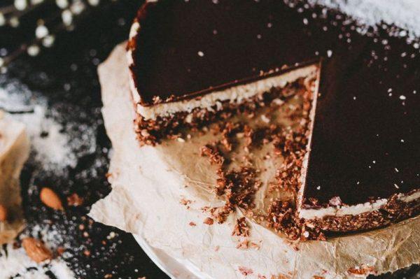 Hungry Mile: Sirova Bounty torta za sve obožavatelje kokosa