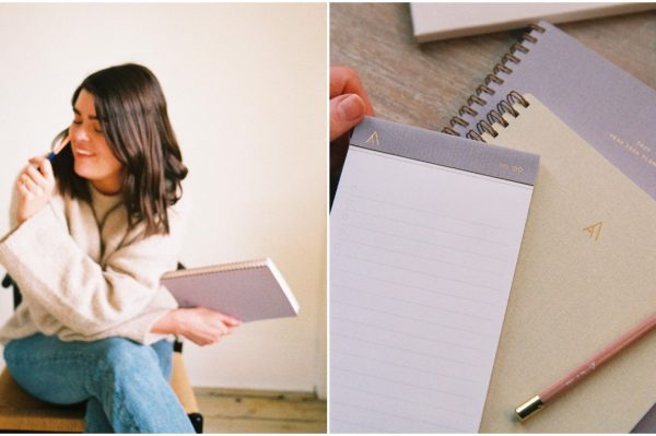 Blogerica koja je napisala najpopularniju knjigu o organizaciji sada donosi savršeni planer za 2021.