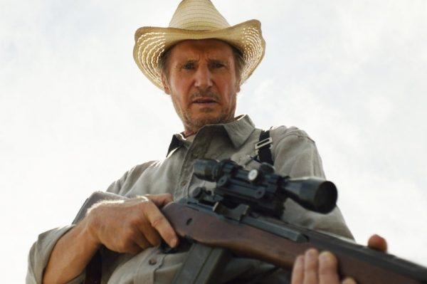 U kina je stigao novi film s Liamom Neesonom