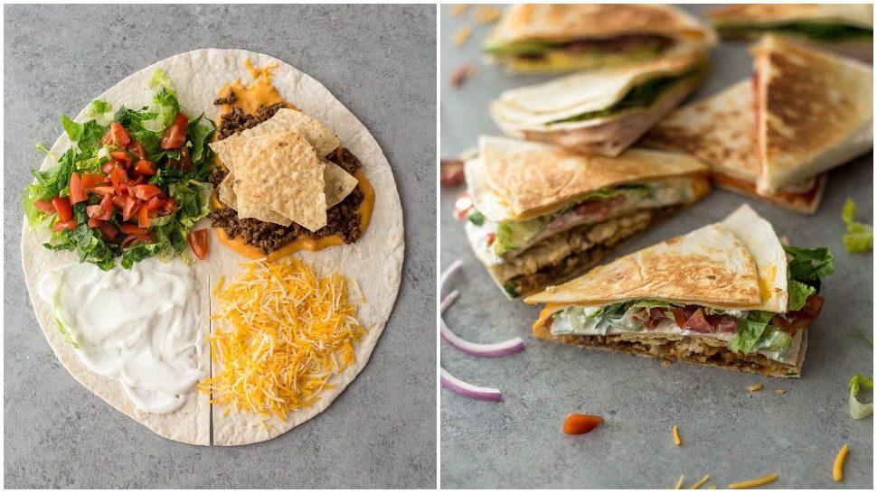 Viralni TikTok gastro trend otkriva novi način na koji možete jesti tortilju – i izgleda odlično