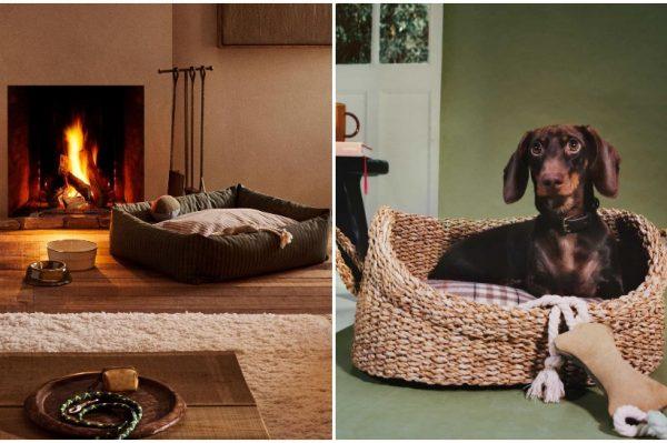 Zara Home ima kolekciju za kućne ljubimce – i naravno da je sve u njoj prekrasno