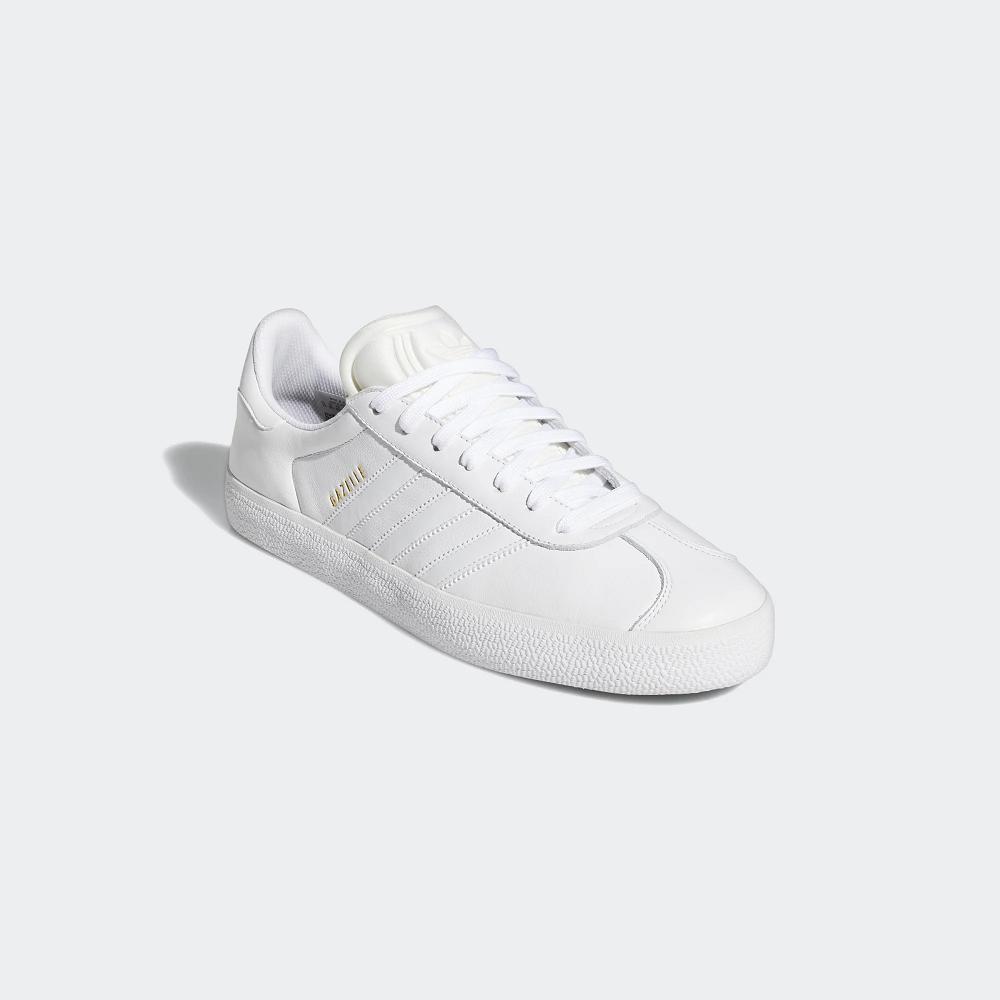 adidas Gazelle bijele tenisice 2021.