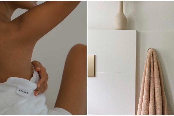 Spriječite akne i rozaceju uz pomoć antibakterijskih ručnika