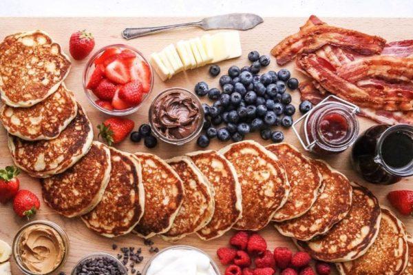 Sve što vam treba za doručak – servirano na jednom pladnju