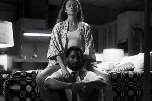 Stigao je trailer za 'Malcolm & Marie', ljubavni film s kojim bi Zendaya ponovno mogla ući u povijest