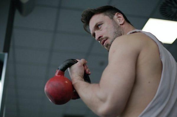 Journal Man: Otkrijte zašto je girja idealna za potpuni kućni trening