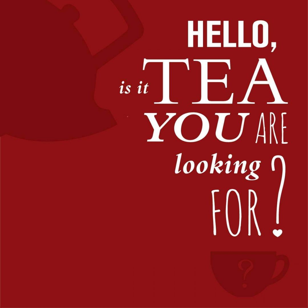 hello-tea