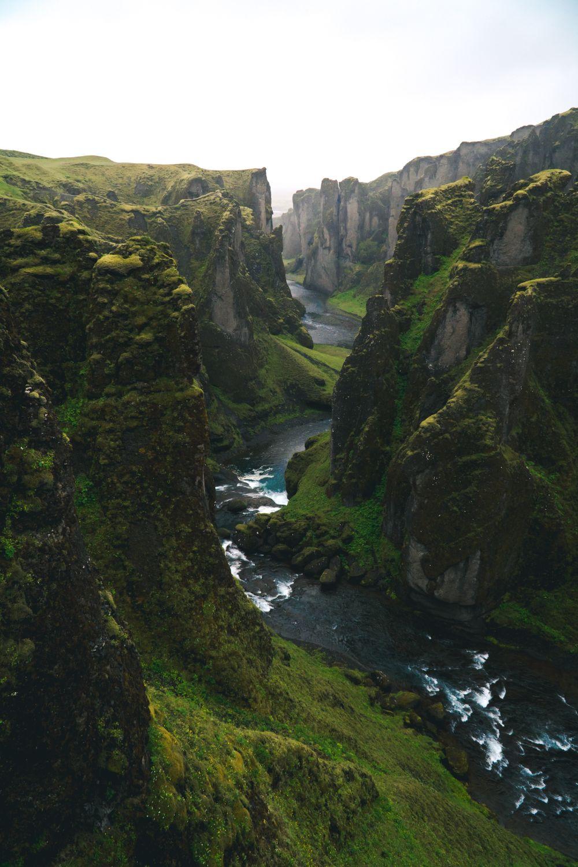 virtualna šetnja Island