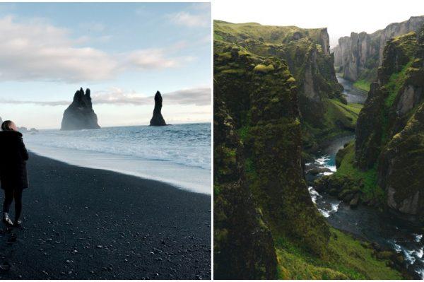 Kad već ne možemo u pravu, idemo u virtualnu šetnju Islandom