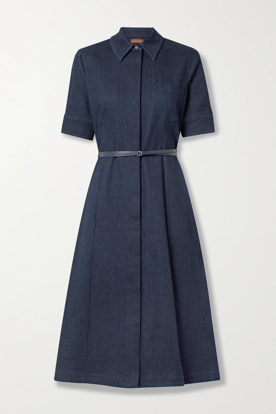 Altuzarra traper haljina proljeće 2021.