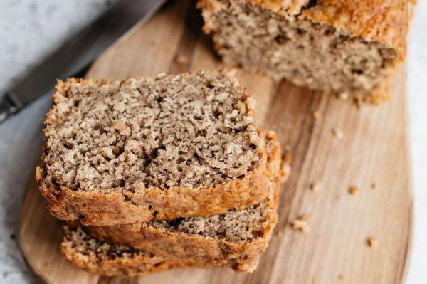 Hungry Mile: Najjednostavniji recept za najfiniji banana bread