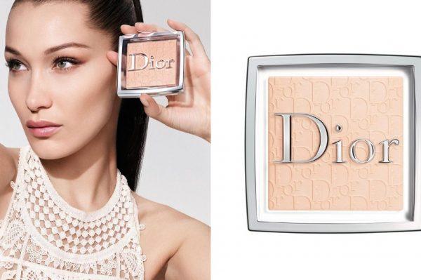 Dior je kreirao novi puder koji prekriva bez osjećaja težine na licu