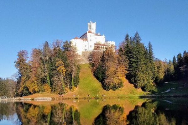 Gdje za vikend: Iskoristite lijepo vrijeme za izlet u najljepši hrvatski dvorac