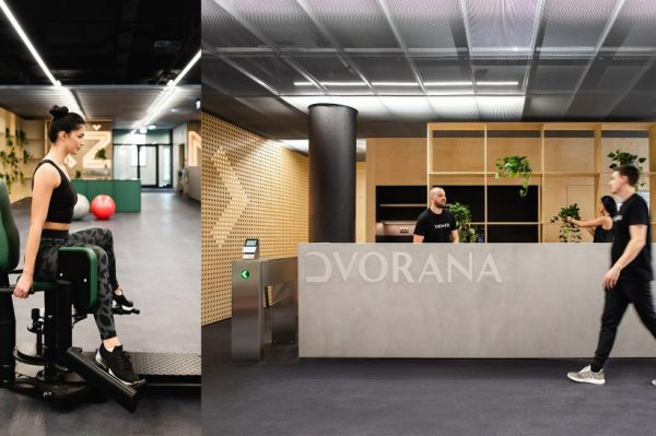 Zavirite u Dvoranu – nov i super uređen fitness centar u Zagrebu