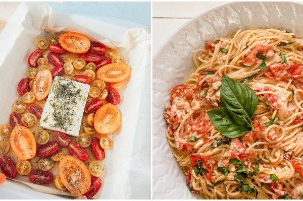 Svi trenutno rade ovaj jednostavni recept s tjesteninom koji je postao viralni hit
