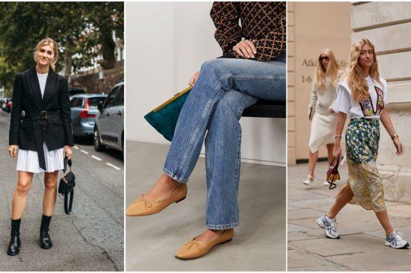 Fokus na: Sve proljetne cipele koje možemo poželjeti ove godine