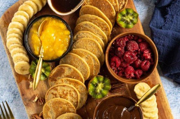 Foodoris: Pancake platter je novi gastro trend s društvenih mreža