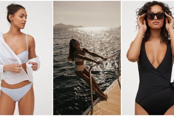 I u H&M su stigli prvi kupaći kostimi za 2021.