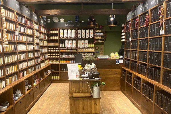 Omiljena trgovina čajeva i začina otvorila je vrata svoje nove poslovnice