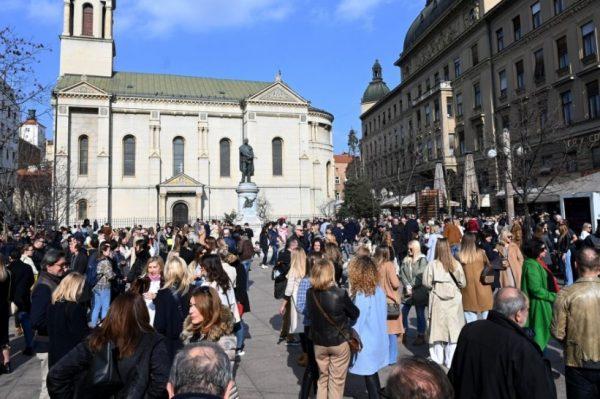 Tri hit mjesta u Zagrebu na kojima se svi okupljaju ovih dana