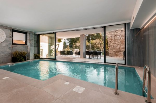Nadogradnja novigradskog hotela Cittar pretvorila ga je u jednu od najpoželjnijih istarskih destinacija