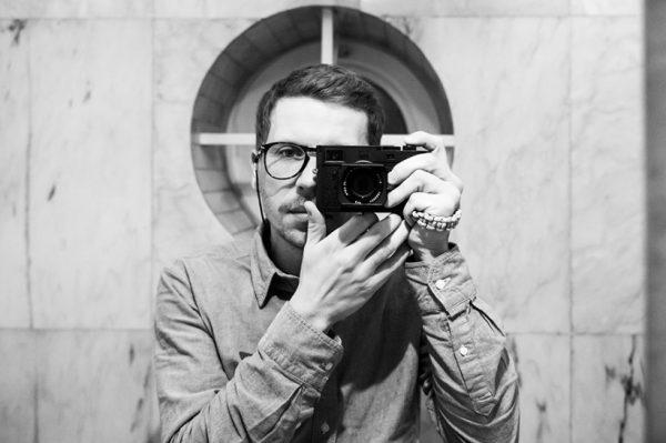 Journal foto izložba: Kristijan Smok