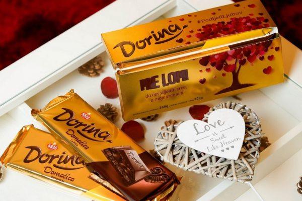 Simpatične poruke i slatki pokloni siguran su put do srca