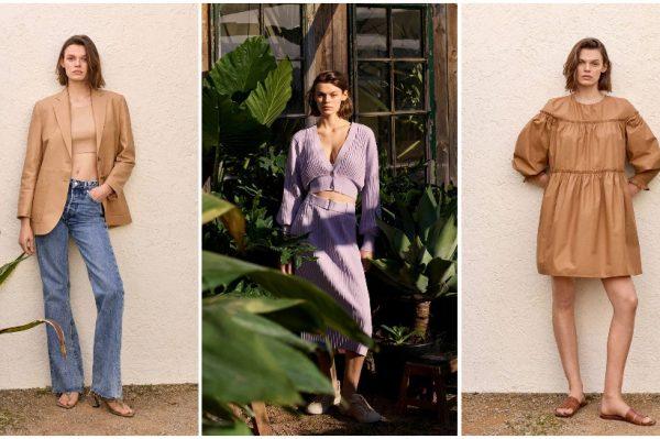 Nova Mango kolekcija krije najljepše proljetne trendove, modele i boje