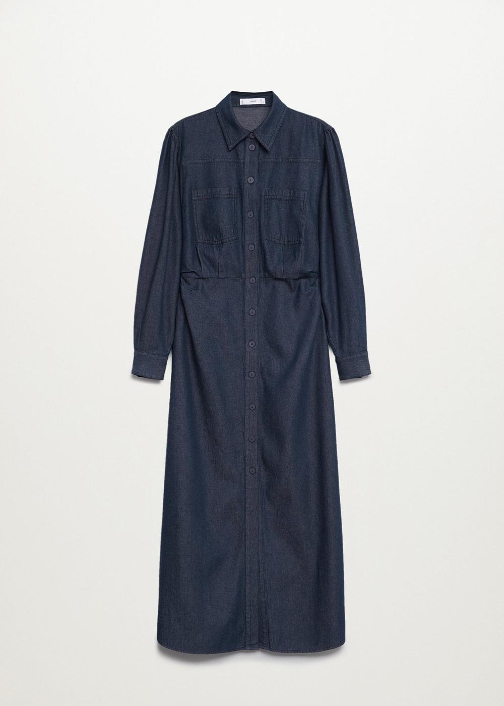 Mango traper haljina proljeće 2021.