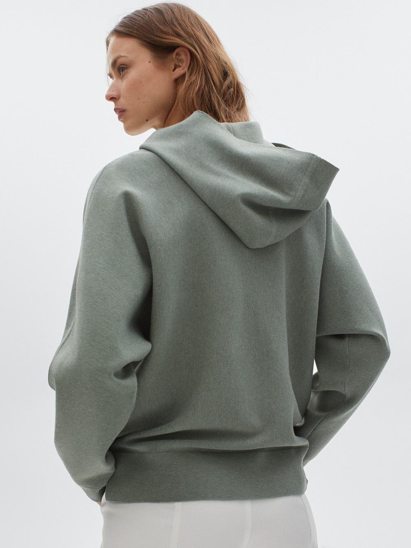 Massimo Dutti zelena boja modni trend proljeće 2021.