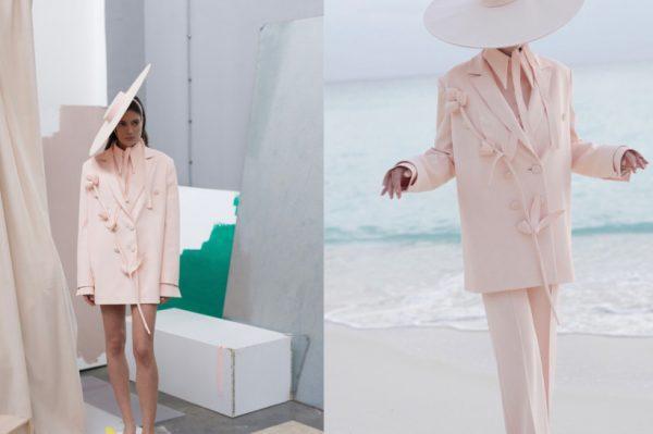 Nova kolekcija Mihano Momosa inspirirana je ponovnim buđenjem