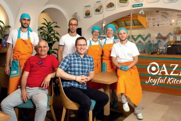 Uz brojne inicijative koje su pomogle Petrinji i okolici, našao se i jedan posve neobičan restoran