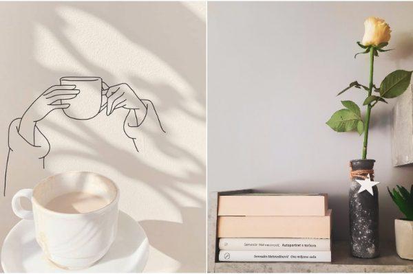 Reading corner u koji smo se zaljubili: Detalji blogerice Lucije Vujnović (@pagesoflucy) upotpunit će svaki kutak