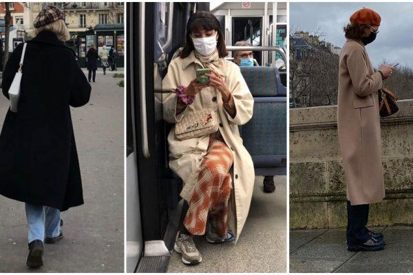 Kako se Parižanke doista odijevaju? Otkriva nam ovaj Instagram profil
