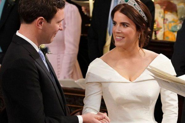 Stigla je još jedna kraljevska beba – princeza Eugenie je rodila