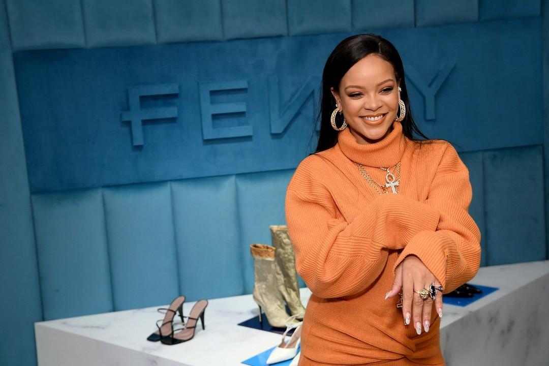 Rihanna parfemi