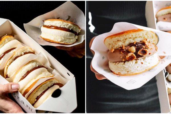 Souffle palačinka burger je nešto najbolje što smo danas vidjeli